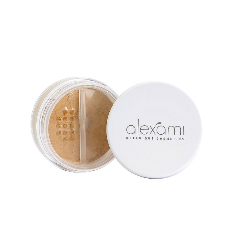 MINERAL FOUNDATION BRONZER-BEACH GLOW 8g