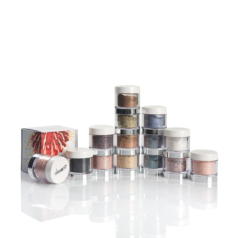 EYE SHADOW-PEARL WHITE